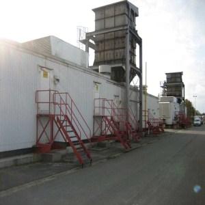 9 5 MW SOLAR CENTAUR SOLO NOX GAS TURBINE - gas turbine